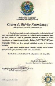 2007 - Oficial
