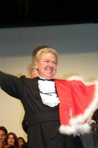 Posse Reitor 2003-01