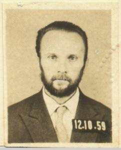 Figura 7- Prof. Nilceu Marques de Castro.