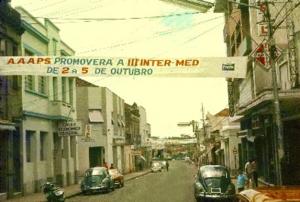 Figura 19- INTERMED de Botucatu de 1969.