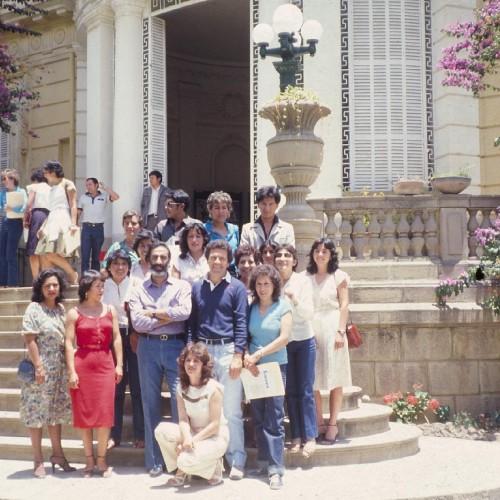 Cochabamba-Bolívia-1985