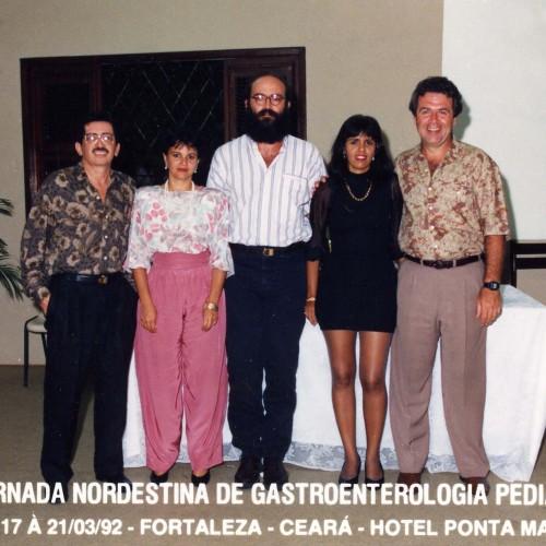 Fortaleza-Ceará-1992