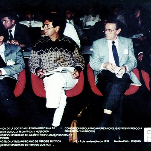 Montevideo-1991