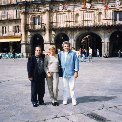 Salamanca-Espanha-1996