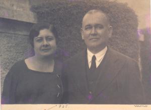 Figura 10: Meus avós 19 anos mais tarde.