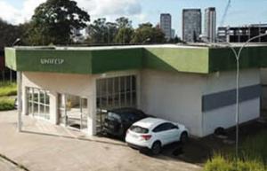 Figura 63: Foto do campus de Santo Amaro.